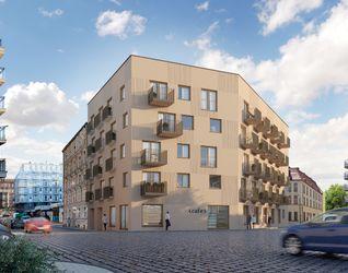 """[Wrocław] Budynek wielorodzinny """"Studio Arte"""" 366358"""