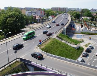 [Rzeszów] Lokalny Dworzec Autobusowy, ul. Towarnickiego 380182