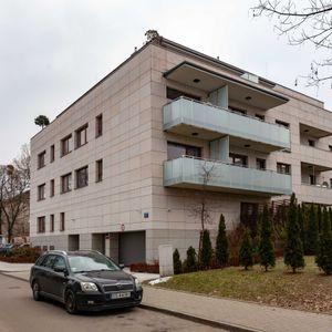 [Warszawa] Czorsztyńska 4 411158