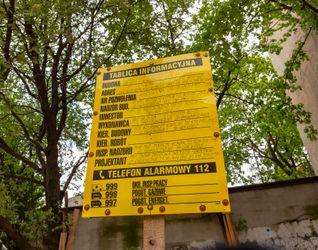 Rewitalizacja obszarowa centrum Łodzi - Projekt 5 - obszar ograniczony ulicami: Piotrkowską, Tuwima, Kilińskiego, Nawrot 425494