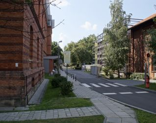 [Kraków] Kampus PK, ul. Warszawska 24 439062