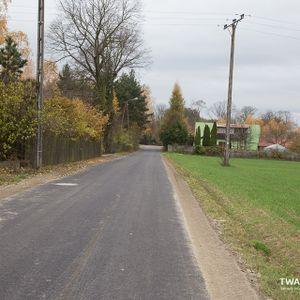 Przebudowa drogi gminnej w Chełstowie 465942