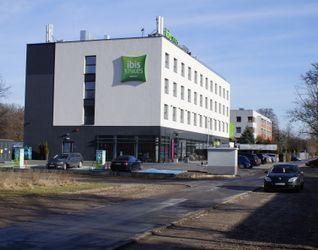 [Kraków] Hotel, ul. Wojciechowskiego 466454