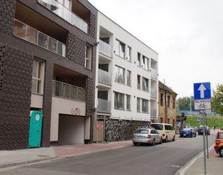 [Kraków] Budynek Mieszkalny, ul. Kącik 12 481558