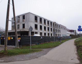 [Kraków] Szkoła Podstawowa, ul. Senatorska 39 502294