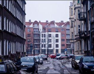 [Gdańsk] Kamienice nad Motławą 12252
