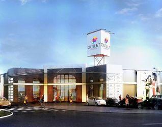"[Lublin] Centrum handlowe ""Outlet Center"" 131804"