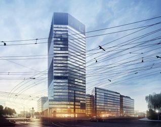 """[Warszawa] Kompleks biurowy """"Spark"""" (tzw. """"Serek Wolski"""") 244956"""