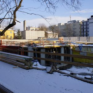 "[Kraków] Apartamentowiec ""Masarska 8"" 406748"