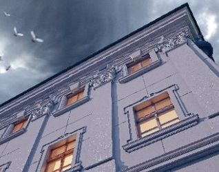 [Wrocław] Archidiecezjalna Biblioteka na Ostrowie Tumskim 42972