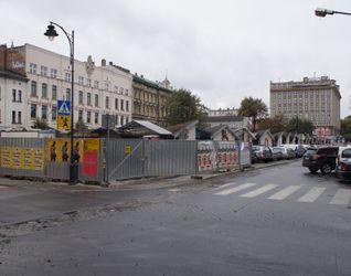 [Kraków] Stary Kleparz 447196