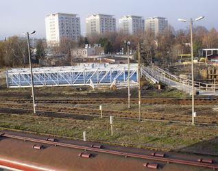[Rzeszów] Dworzec Kolejowy 454876