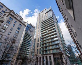 [Warszawa] Apartamentowce Platinum Towers Grzybowska 468188