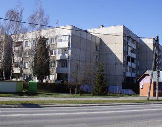 [Kraków] Budynek Mieszkalny, ul. Kobierzyńska 103 471260