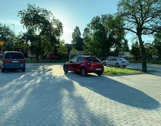 Parking Ośrodka Kultury w Miliczu 490716
