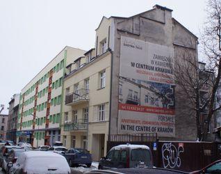 [Kraków] Remont Kamienicy, ul. Św. Kingi 6 506588