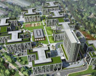 """[Wrocław] Kompleks biurowy """"Wrocław Business Garden"""" 70364"""