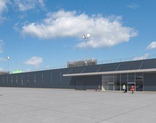 [Pyrzowice] Port lotniczy w Katowice-Pyrzowice - inwestycje i nowe połączenia lotnicze 96732