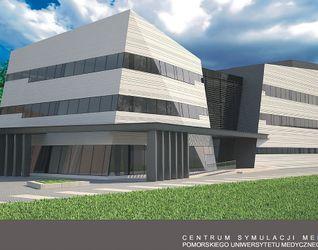 [Szczecin] Centrum Symulacji Medycznych Pomorskiego Uniwersytetu Medycznego 330205