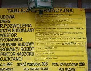 [Kraków] Remont Kamienicy, ul. Szewska 17 373725
