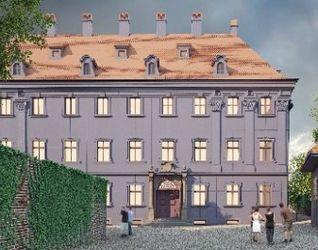 [Wrocław] Archidiecezjalna Biblioteka na Ostrowie Tumskim 42973