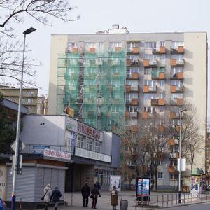[Kraków] Budynek Mieszkalny, ul. Wójtowska 9 465629