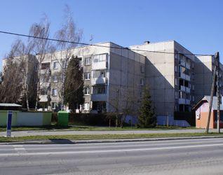 [Kraków] Budynek Mieszkalny, ul. Kobierzyńska 103 471261