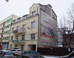 [Kraków] Remont Kamienicy, ul. Św. Kingi 6 506589