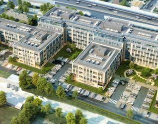 """[Warszawa] Kompleks biurowy """"Astrum Business Park"""" 121310"""