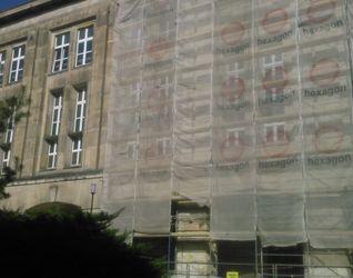 [Wrocław] Remont budynków D-1 i D-2 (Politechnika Wrocławska) 155614