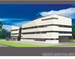 [Szczecin] Centrum Symulacji Medycznych Pomorskiego Uniwersytetu Medycznego 330206