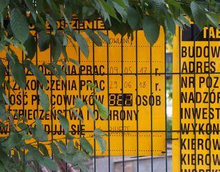 [Kraków] Budynek Mieszkalny, ul. Olszanicka 347102
