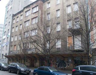 [Warszawa] Remont kamienicy, ul. Wiktorska 3 376798