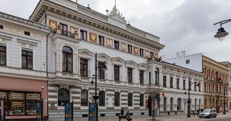 [Łódź] Urząd Miasta Łodzi 415198