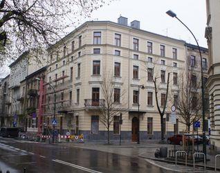 [Kraków] Remont Kamienicy, ul. Straszewskiego 12 421598