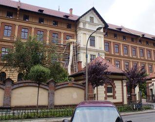 [Kraków] Ośrodek Pomocy Społecznej, ul. Helclów 434654