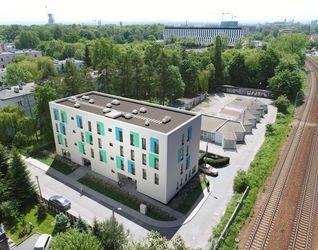 """[Kraków] Budynek wielorodzinny """"Rogatka 32"""" 440030"""