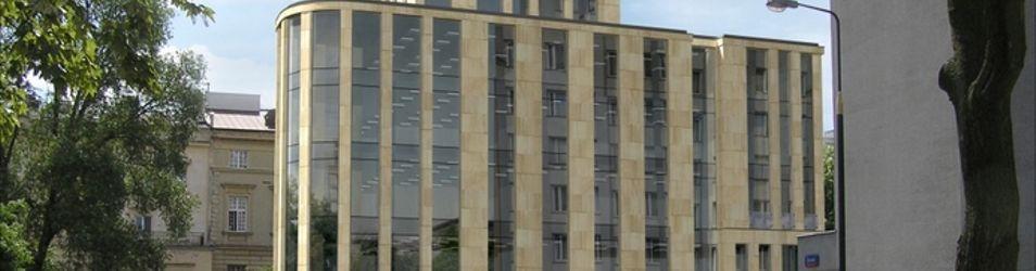 [Warszawa] Biurowiec, ul. Foksal 45790