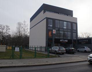 [Kraków] Pawilon Handlowy, ul. Malborska 35 463070