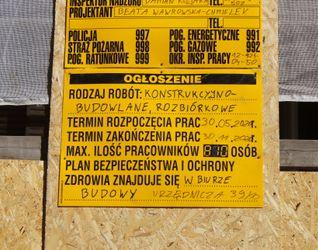 [Kraków] Budynek Mieszkalny, ul. Urzędnicza 39 485086