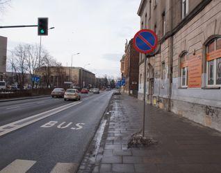 [Kraków] Aleje Trzech Wieszczów 504798