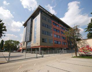 """[Wrocław] Biurowiec """"Grabiszyńska Office Centre"""" 6878"""