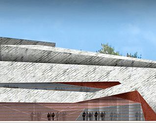 "[Toruń] Centrum Kulturalno-Kongresowe ""Jordanki"" 11999"