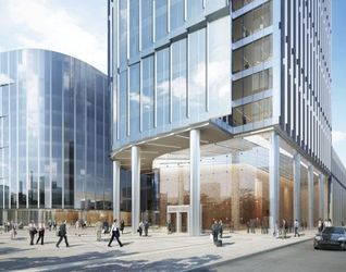"[Warszawa] Kompleks biurowy ""Mennica Legacy Tower"" 146655"