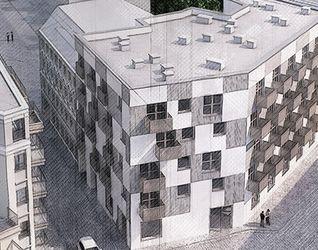 """[Wrocław] Budynek wielorodzinny """"Studio Arte"""" 364255"""