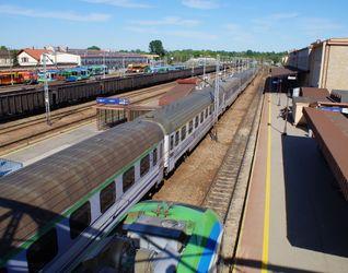 [Rzeszów] Dworzec Kolejowy 381151