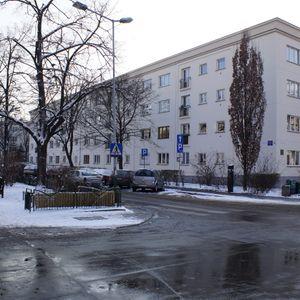 [Kraków] Remont Budynków, al. Daszyńskiego 21,23 406751