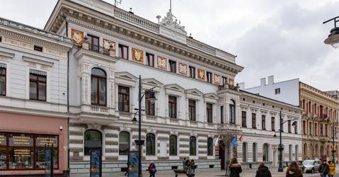 [Łódź] Urząd Miasta Łodzi 415199