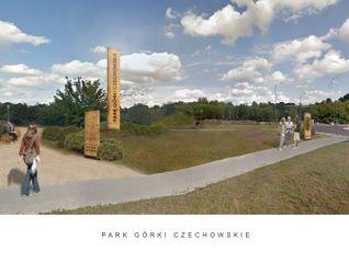 [Lublin] Park na Górkach Czechowskich 416479