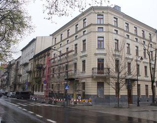 [Kraków] Remont Kamienicy, ul. Straszewskiego 12 421599